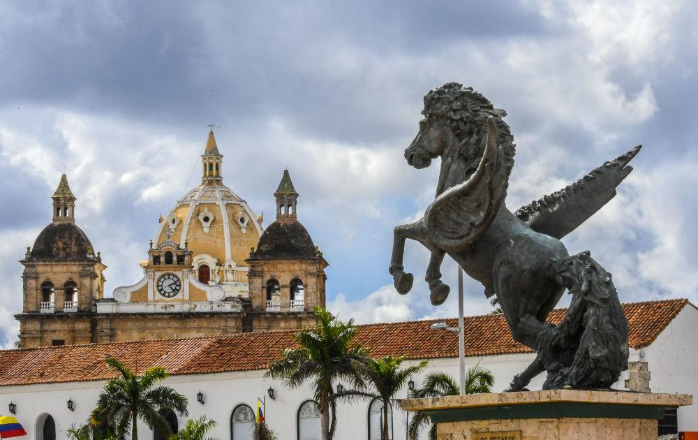 Cartagena de Indias, Colombia
