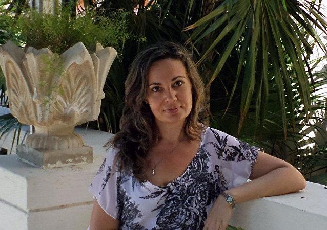 Lucía Jiménez Pernas