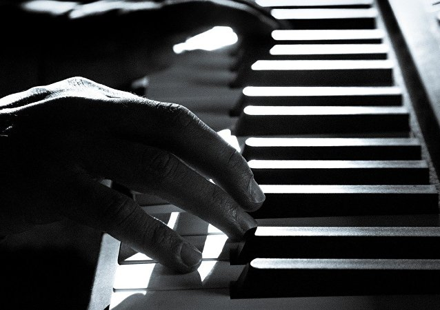 Un piano (imagen referencial)