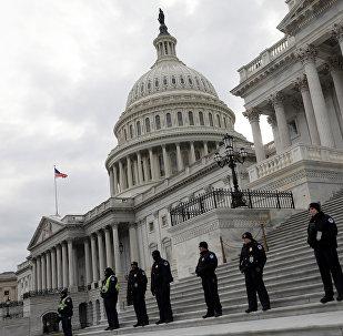 El Capitolio de EEUU (imagen referencial)