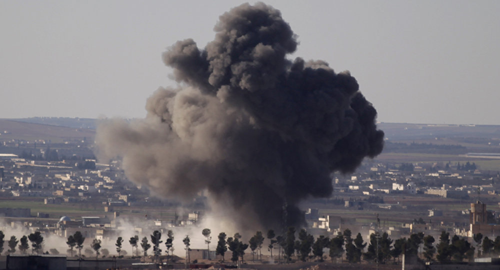 Tropas iraquíes le arrebatan al EI el estratégico aeropuerto de Mosul