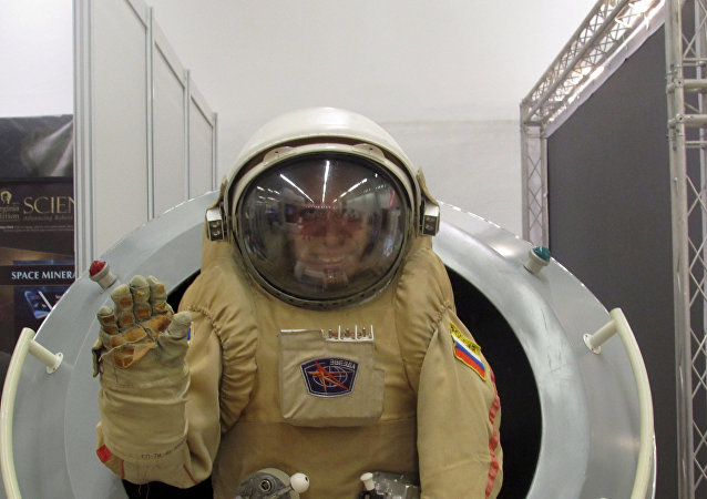 Yair Israel Piña López, el investigador más joven de la NASA
