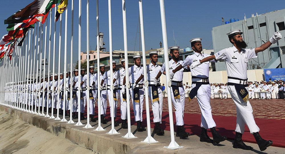 Tensiones entre India y Pakistan 1066971426