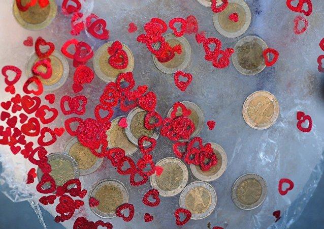 Amor vs dinero