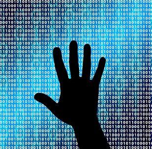 Seguridad cibernética (imagen referencial)