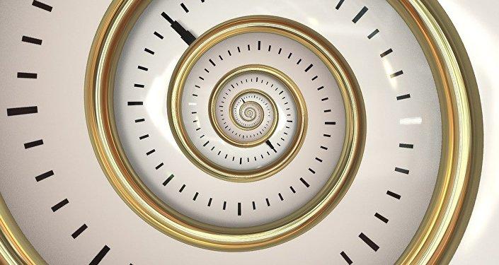 Viaje del tiempo