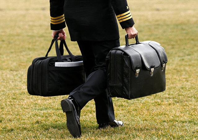 Un asesor del presidente de EEUU lleva la 'pelota nuclear' (Archivo)