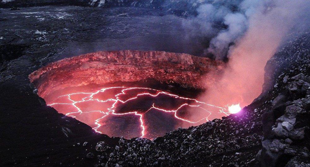 Resultado de imagen para loki volcán