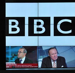 Logo de BBC