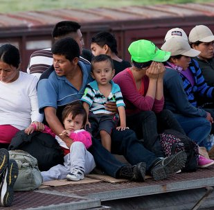 Migrantes mexicanos en EEUU (archivo)