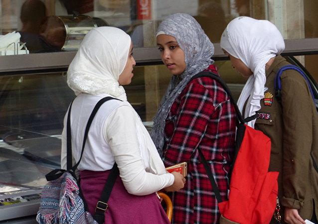 Las mujeres musulmanas