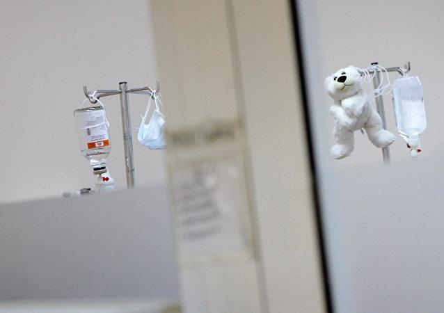 Sistema de infusión