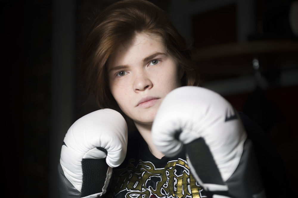 ¡Podemos hacerlo!: las mujeres rusas que rompen estereotipos