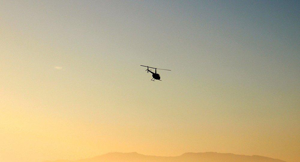 Al menos cinco muertos al estrellarse un helicóptero en Estambul
