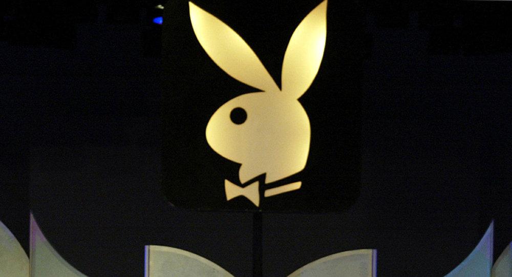 Logo de Playboy