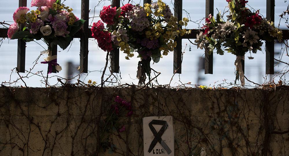 España conmemora a víctimas de los ataques del 11-M