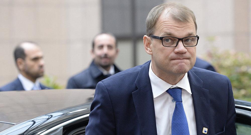 El primer ministro de Finlandia visita Colombia para impulsar cooperación