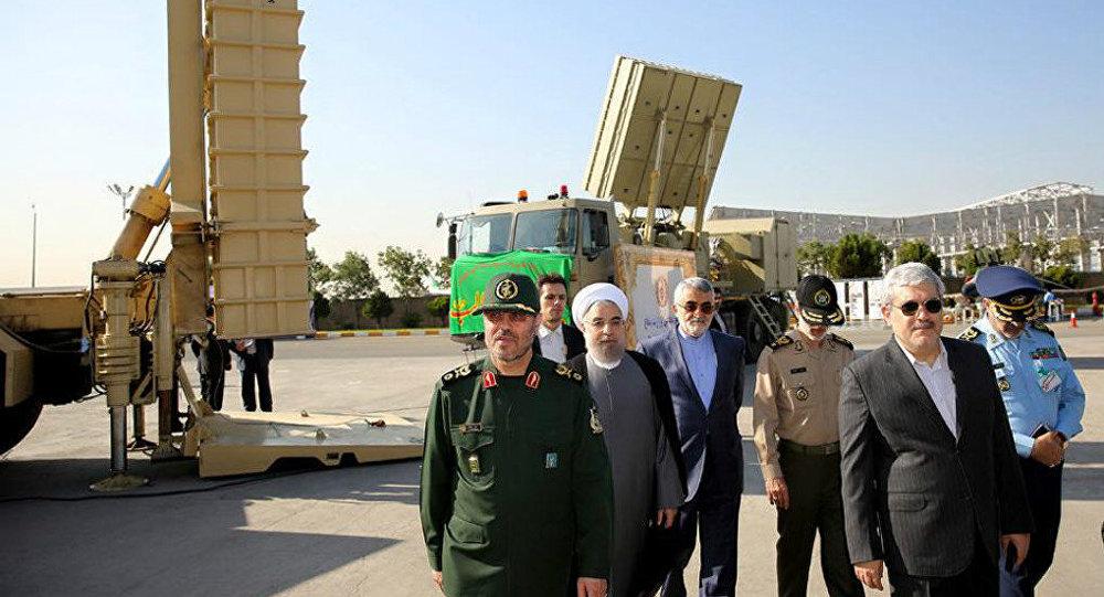 Fuerzas Armadas de Iran - Página 9 1067530442
