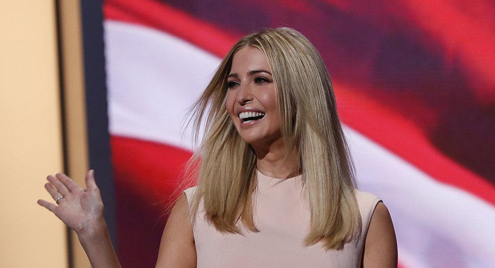 La ropa de la marca Ivanka Trump sigue siendo