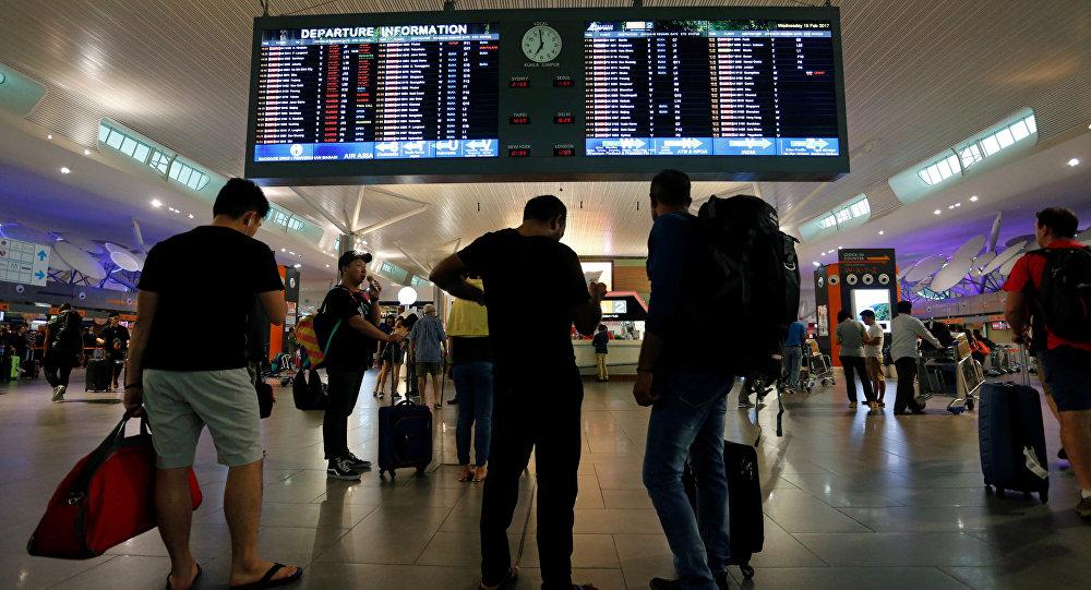 Las autoridades de Malasia han embalsamado el cadáver de Kim Jong Nam