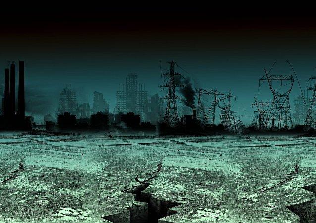 El fin del mundo (ilustración)