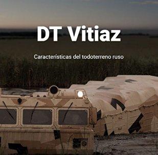 DT Vitiaz