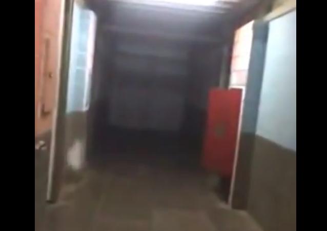 El misterio sin resolver de una vieja morgue brasileña