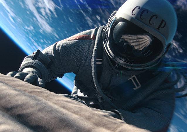 Escena de la película 'Tiempo de Primeros'