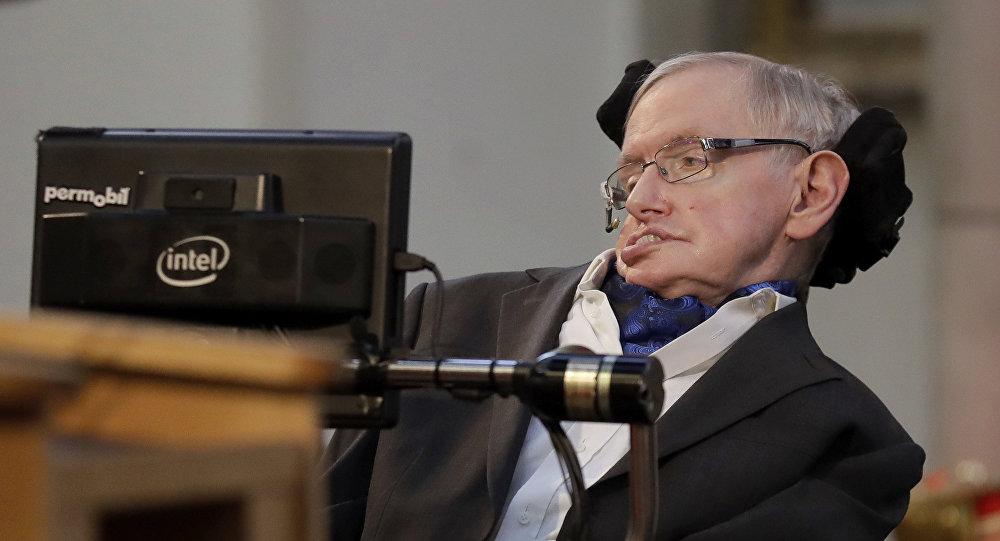 Hawking pronostica que la Tierra 'morirá' dentro de 200 años