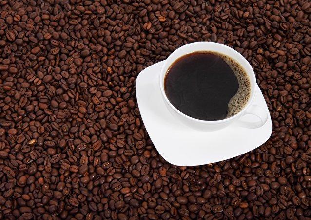 Un café (imagen referencial)