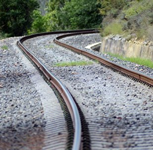 Ferrocarril (imagen referencial)
