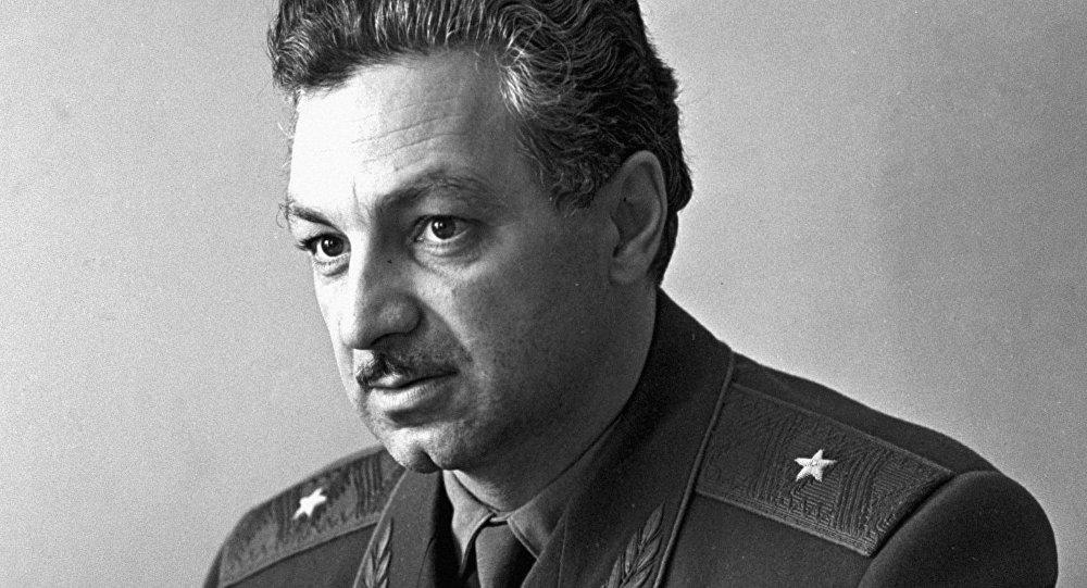 Stepán Mikoyán