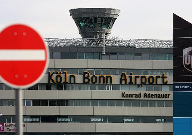 Aeropuerto de Colonia/Bonn