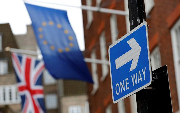 El pacto del Brexit diferencia a Irlanda del Norte del resto del Reino Unido