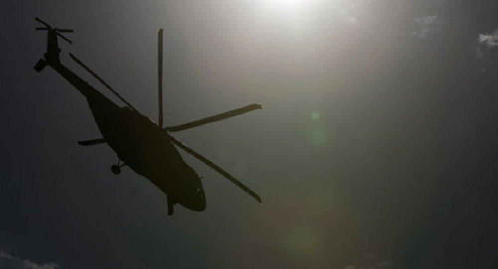 Un Mi-2 (archivo)