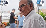 Humberto de la Calle (archivo)