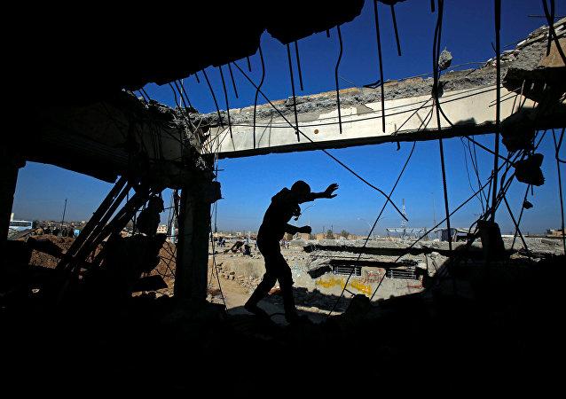 Situación en Mosul