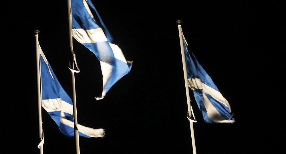 Falsa alarma en Parlamento de Escocia por paquete sospechoso