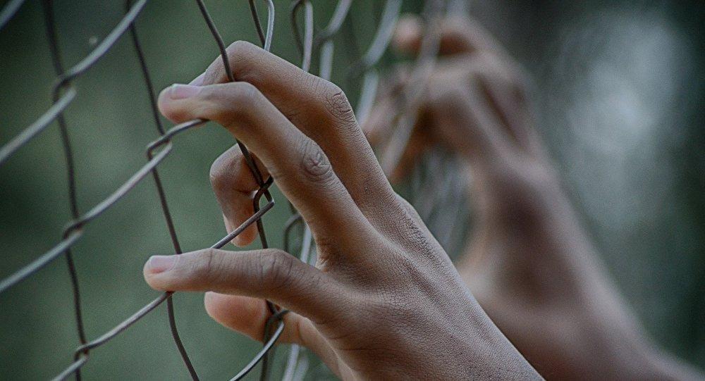 Critica AI detenciones arbitrarias en el país