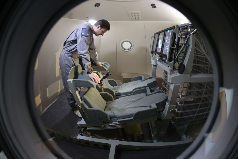 Las tecnologías del futuro: ¿cómo conquista Rusia el espacio?