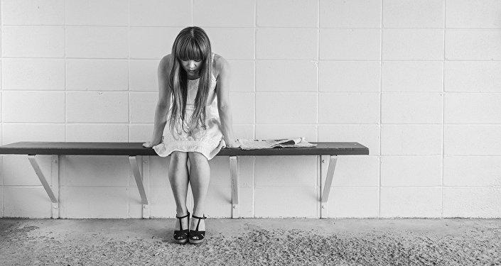 La depresión afecta a más de 300 millones de personas en el mundo, según la OMS
