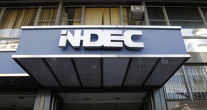 Instituto Nacional de Estadística y Censos de Argentina