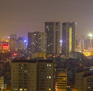 Hanói, Vietnam
