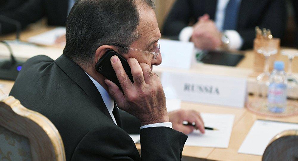 Tensión mundial tras la advertencia rusa a EE. UU