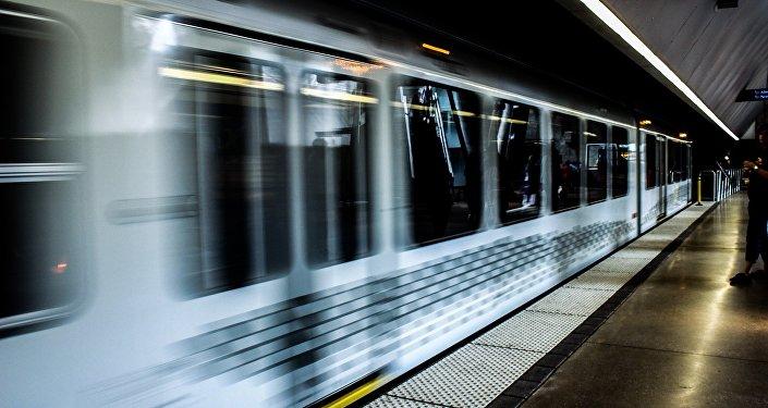 Metro (imagen referencial)