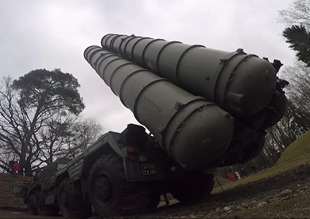 Los sistemas antiaéreos más avanzados, a la defensa de los cielos de Rusia