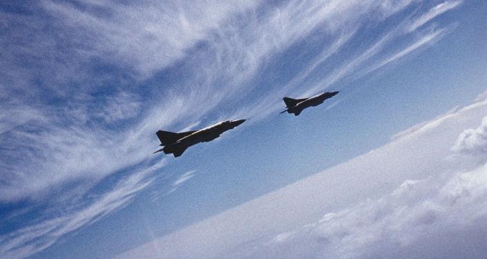MiG-23: medio siglo en los cielos
