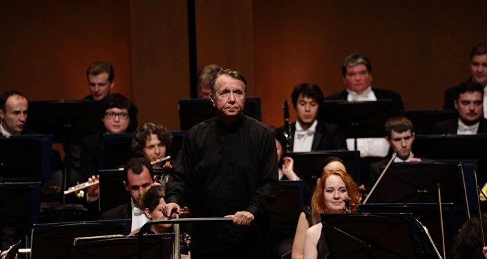 Mikhail Pletnev y la Orquesta Nacional Rusa en Bogotá