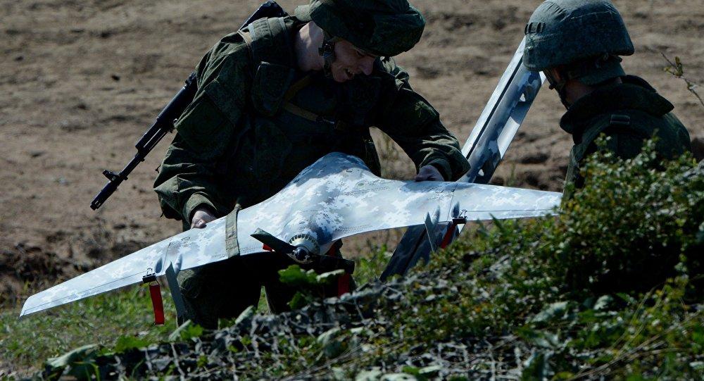 Técnicos rusos llegan a Venezuela para el mantenimiento de equipos militares