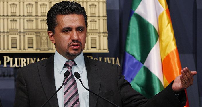 EEUU fue derrotado en la ONU en caso Palestina — Presidente boliviano